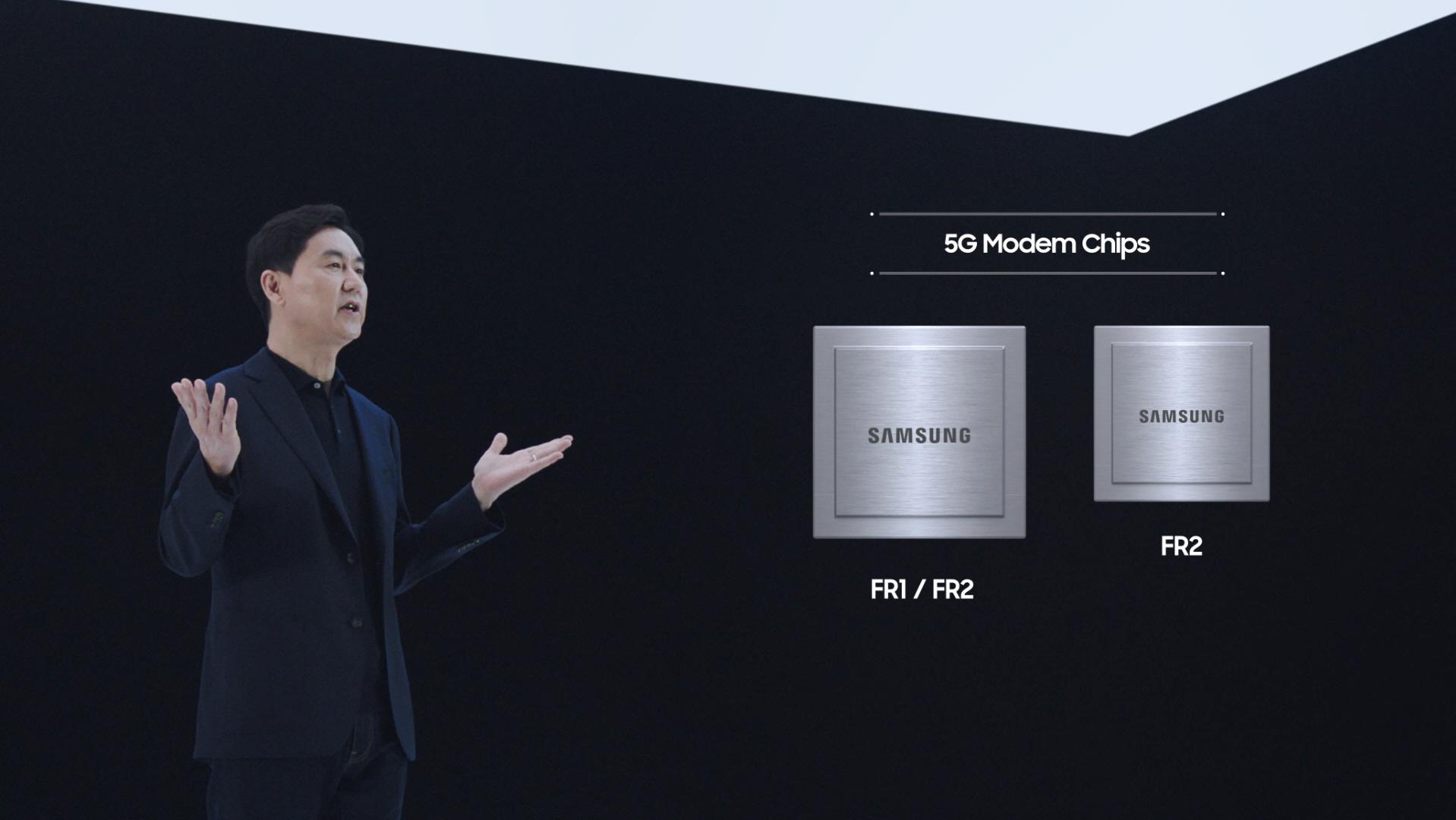 Samsung Hosts Virtual Event Samsung Networks Redefined 3