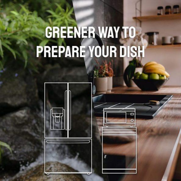 01 Kitchen Appliances