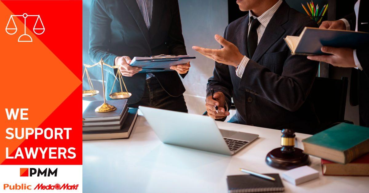 Public Business Lawyers