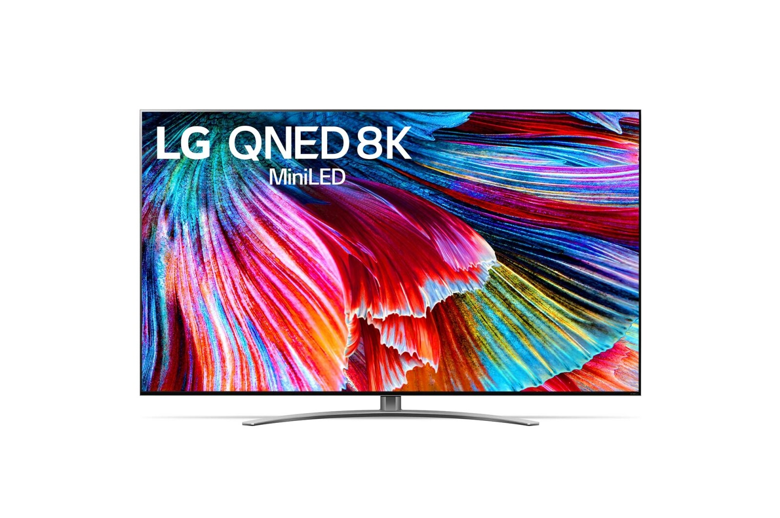 New Lg Qned996 Series 1