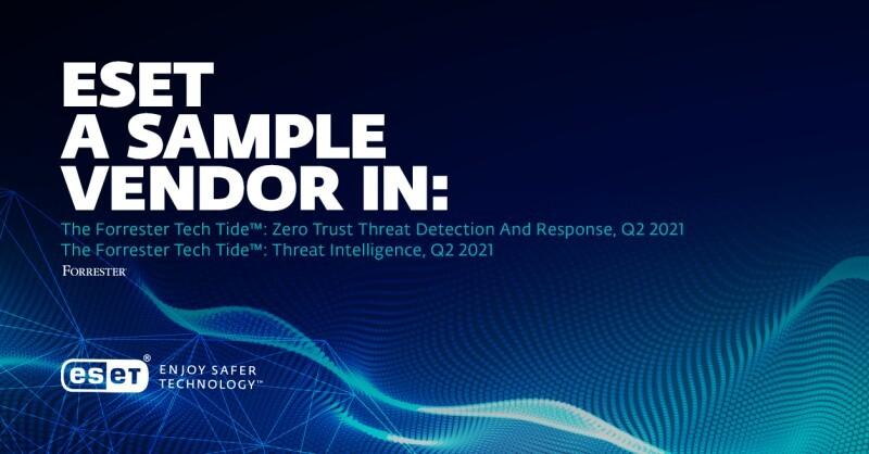 ESET Sample Vendor 2021