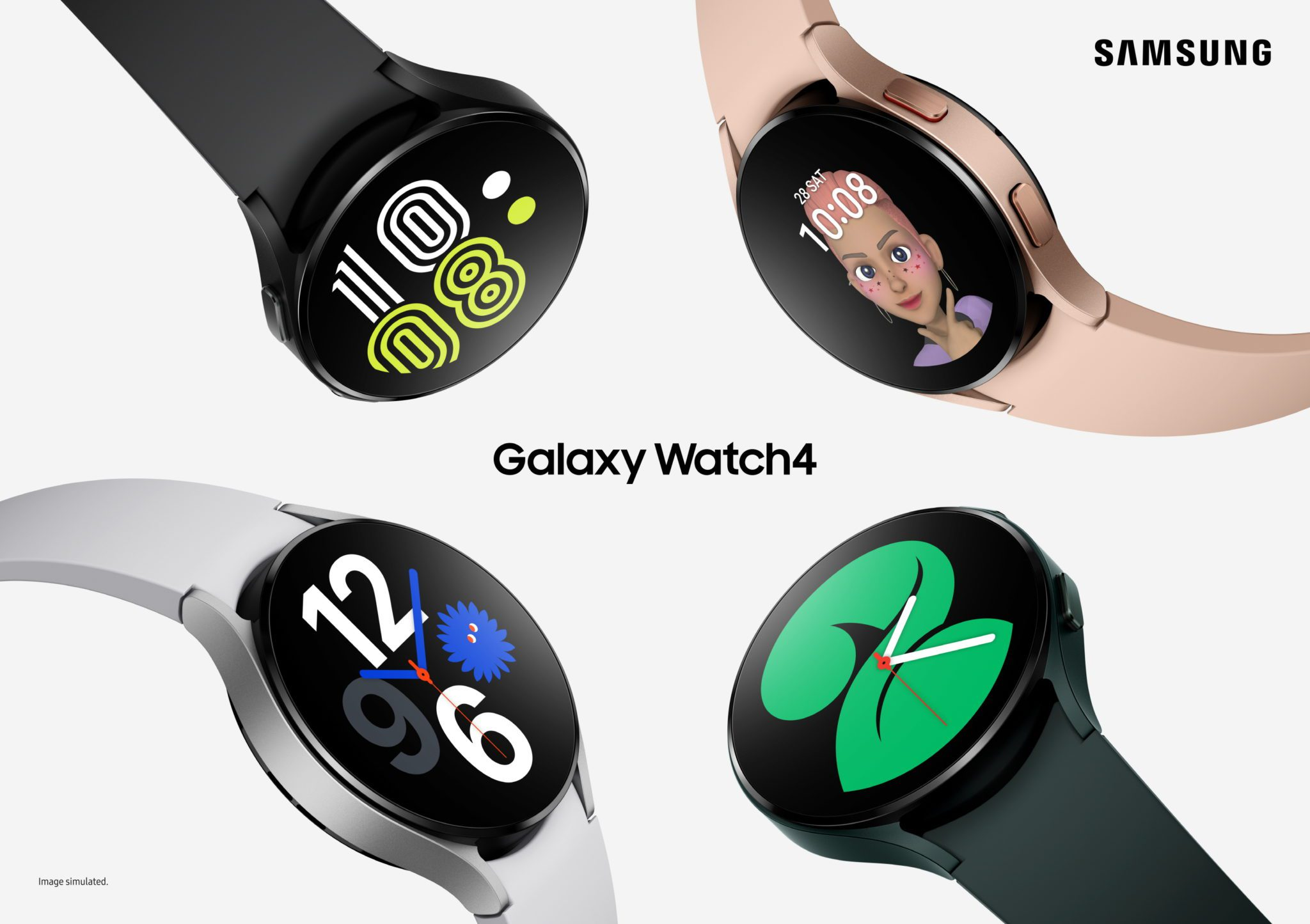 Galaxy Watch4 Kv Main