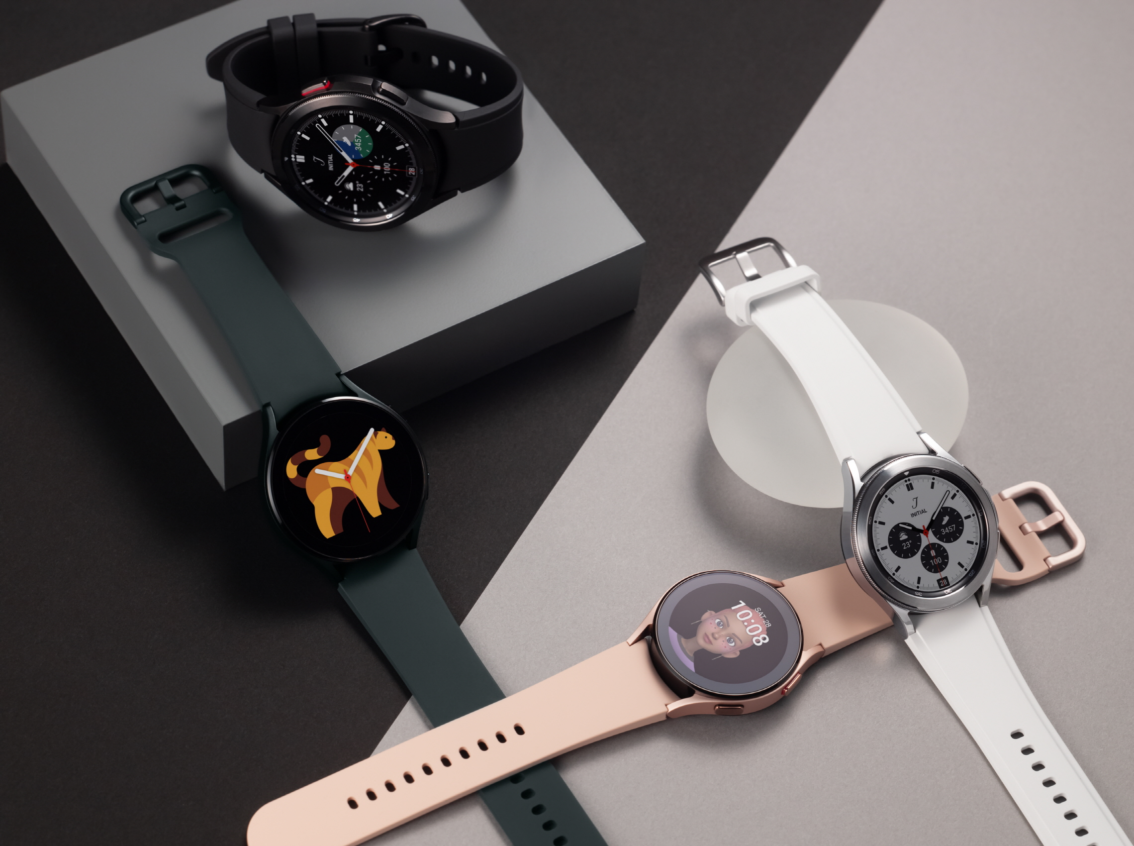 Galaxy Watch4 Product Series2