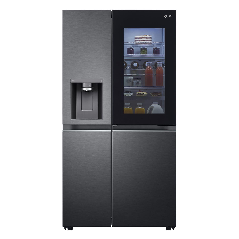 Latest Lg Instaview Refrigerators With Seamless Design 1
