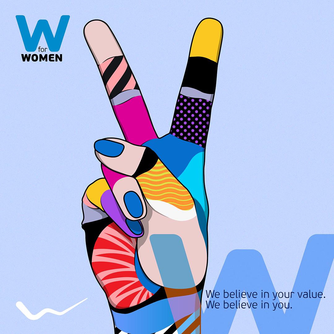 WforWomen