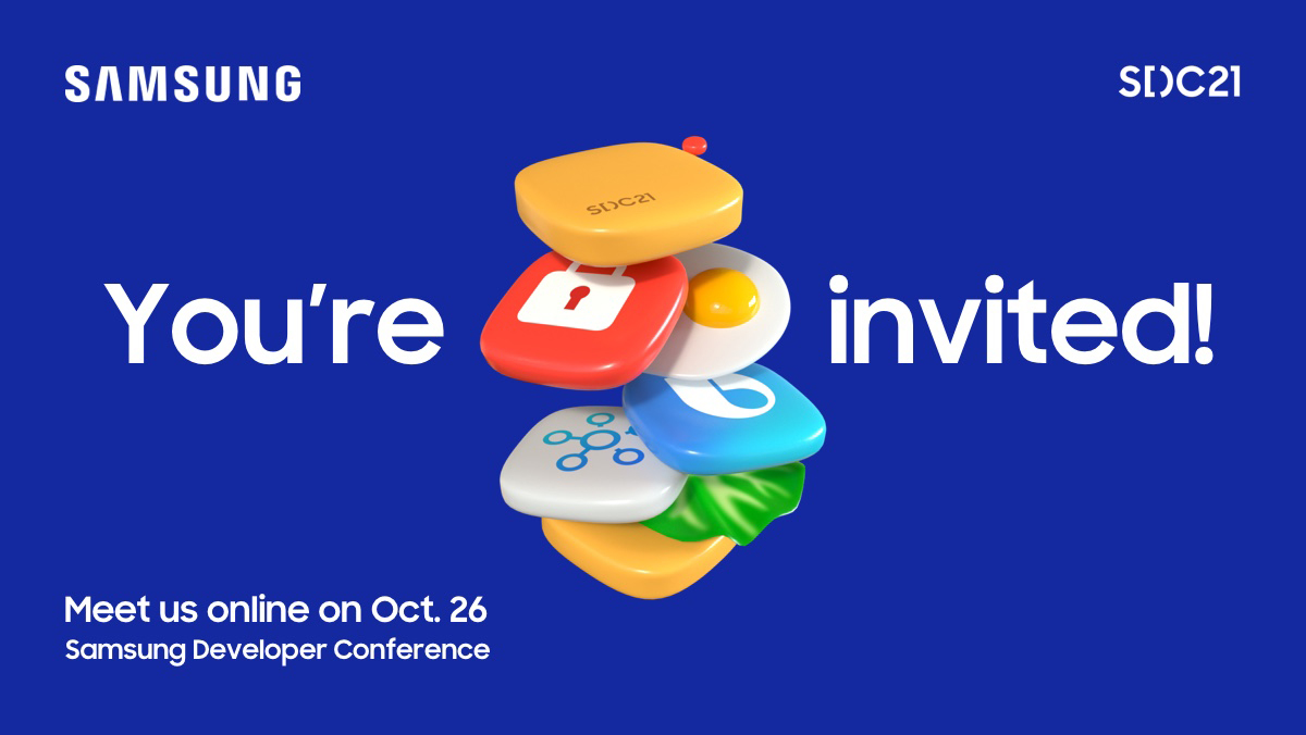 Samsung Developer Conference 0